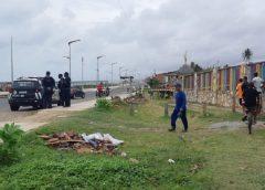 Três pessoas são assassinadas e três são feridas em noite violenta na Vila do Mar