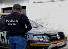 Irmãos suspeitos de homicídio são presos por operação em Sobral