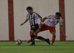 Atlético-MG bate Tombense por 2 a 1 no Mineiro