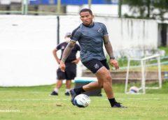 Jael aparece no BID e pode estrear pelo Ceará contra o Vitória-BA; Baxola renova contrato