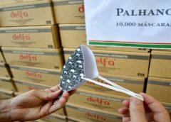 Programa Mais Infância Ceará vai entregar 85 mil máscaras para cidades em lockdown