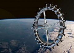 Primeiro hotel espacial será inaugurado em 2027 e já é possível fazer reservas