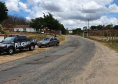 Homem é preso acusado de executar empresário e PM em Maranguape