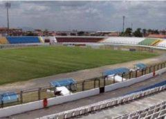 Jogo do Guarany-S pela Copa do Brasil muda de horário