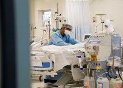 Ceará tem 12 hospitais públicos com 100% de ocupação nas UTIs e pacientes ficam à espera de leito