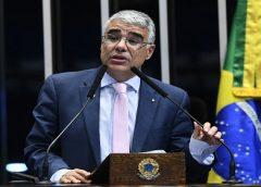 Girão consegue assinaturas para ampliar CPI da Covid a estados, municípios e União