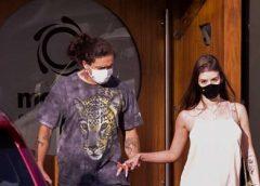 Noiva de Whindersson Nunes planejou gravidez com youtuber: 'No tempo que a gente queria'
