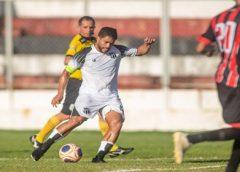 Com boa atuação de Baxola, Ceará goleia Caucaia e vence a segunda partida seguida no Campeonato Cearense