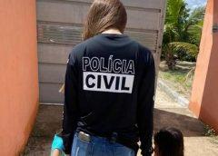 Polícia Civil localiza crianças raptadas pelo pai em Jijoca de Jericoacora