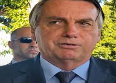 """Jair Bolsonaro diz que eleitores de Lula são """"jumentos de duas pernas"""""""