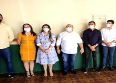 Prefeito Figueiredo apresenta proposta para trazer expansão da URCA para Milagres