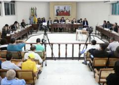 Câmara dos Vereadores derruba projeto e Juazeiro do Norte fica fora do Aterro
