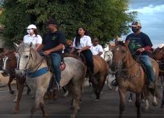 TRADICIONAL FESTA DO QUILO É MANTIDA EM PALESTINA DO CARIRI