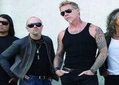 Metallica anuncia novas datas de shows que faria no Brasil em abril