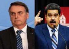 Portaria que determina fechamento da fronteira com a Venezuela é publicada