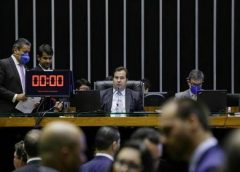 Câmara aprova auxílio de R$ 600 a trabalhador informal