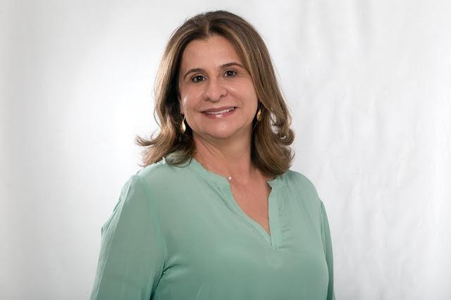 Gislaine Landim é lançada como pré-candidata a prefeita de Brejo ...