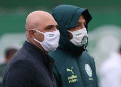 Derrota em negociação com Ramírez não muda projeto do Palmeiras na procura por novo treinador