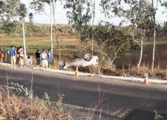 Fim de semana sangrento no Ceará deixa 38 mortos em acidentes e homicídios