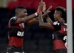 Análise: Flamengo vence, convence, ganha fôlego e boas alternativas para encarar sequência decisiva
