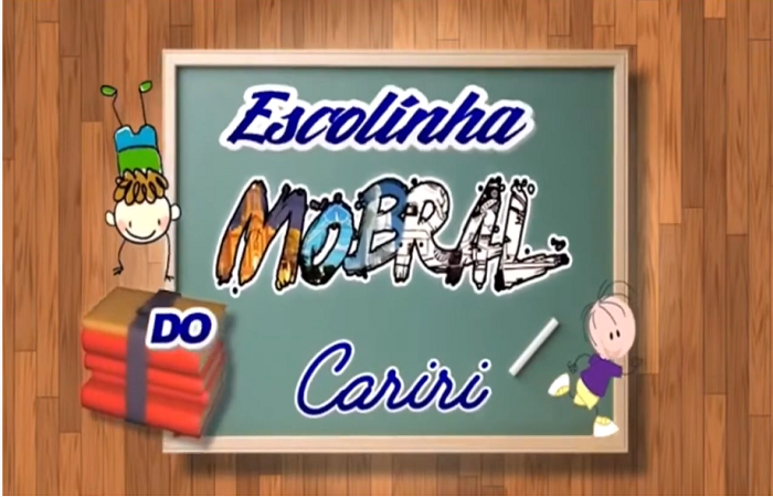 Escolinha Mobral do Cariri