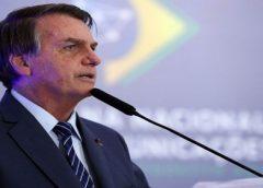 """""""Sem voto impresso, não tem eleição em 2022"""", declara Bolsonaro"""