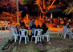 Polícia encerra festa de 15 anos que reuniria 100 pessoas em Barbalha