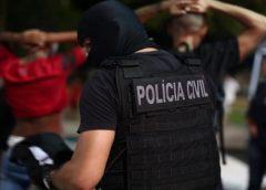 Francês é preso por ser suspeito de cometer crimes de estupro em Fortim