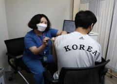 Pfizer-BioNTech anuncia acordo para vacinar os atletas dos Jogos de Tóquio