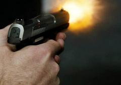 Homem é alvo de disparo de arma de fogo em frente a sua residência em Mauriti –Ce