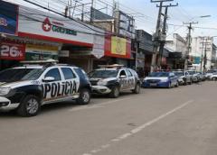 Juazeiro do Norte tem 2º fim de semana seguido de lockdown após aumento dos casos de Covid