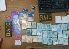 Casal é preso no Ceará com R$ 31 mil e comprovantes no valor do auxílio emergencial