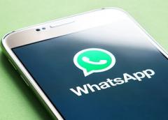 WhatsApp para Android deixará gravar áudio e ouvir antes de enviar