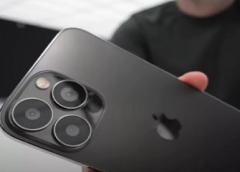 iPhone 13 vem aí: saiba o que vazou até agora sobre a futura câmera