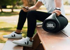 Caixas de som JBL são as mais buscadas no segundo trimestre de 2021