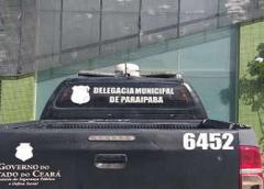 Homem apontado como chefe de grupo criminoso é preso em Fortaleza