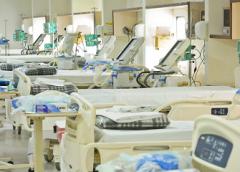 Covid-19: média de mortes no país atinge menor nível desde fevereiro