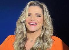 Ingrid Guimarães deixa a Globo após quase três décadas
