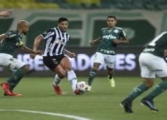 Palmeiras bate novo recorde e vira clube brasileiro com mais jogos de Libertadores; veja top-5