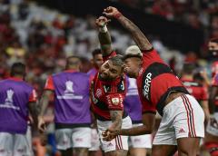 Análise: Flamengo se impõe na técnica, mas precisa evoluir coletivamente para reta final da temporada