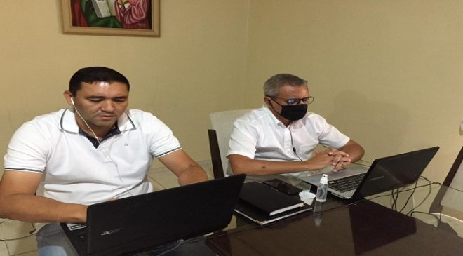 MAURITI-CE: IMBRÓGLIO NO EXECUTIVO MUNICIPAL