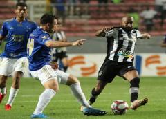 Análise: Botafogo se assusta com pressão em empate, mas leva pra casa ponto previsto