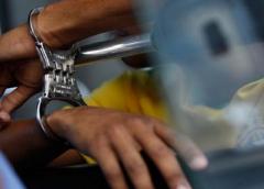 Polícia prende jovem após denúncia de furto feita pela mãe em Barro