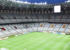 Atlético-MG x Santos: veja onde assistir, escalações, desfalques e arbitragem