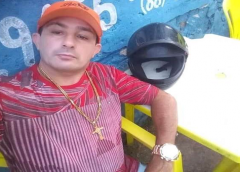 Casal mata homem de 44 anos a tiros no Bairro Seminário em Crato