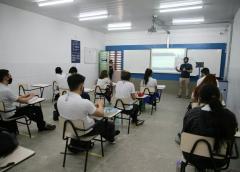 Retorno às aulas presenciais no Ceará: confira como está a situação das escolas municipais de Fortaleza, estaduais e particulares